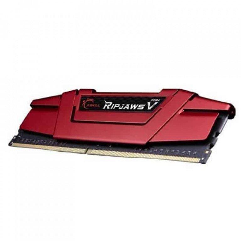 Gskill RipjawsV 8GB DDR4 RAM 2400Mhz