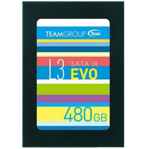 Teamgroup L3 EVO SSD 480GB