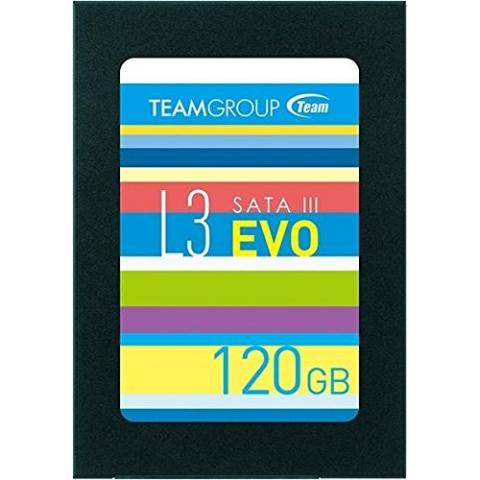 Teamgroup L3 EVO SSD 120gb