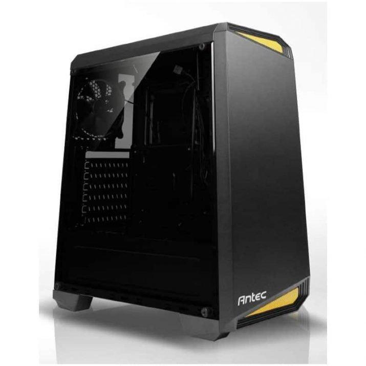 Antec NX100 (Black)