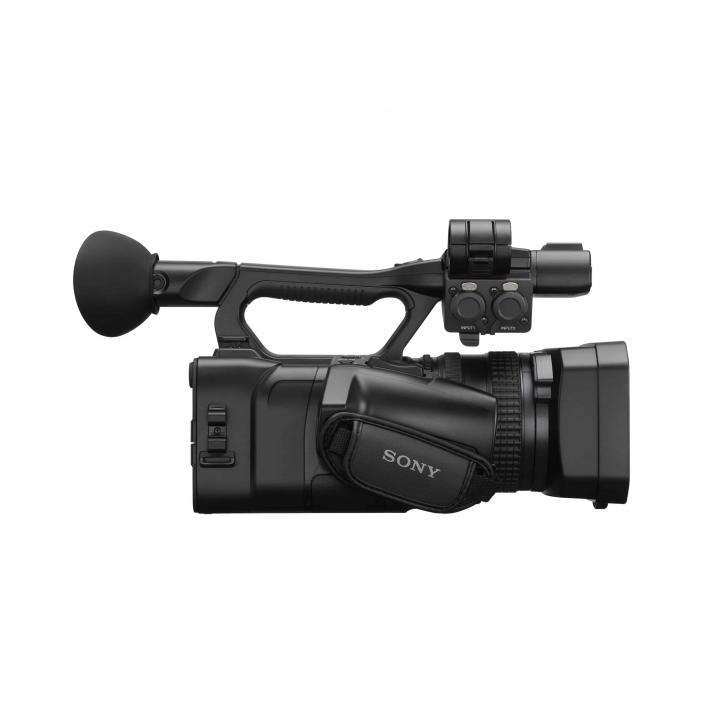 Sony HXR-NX200 4K Professional Handheld Video Camcorder with 1.0-type Exmor R CMOS Sensor and 24x Zoom