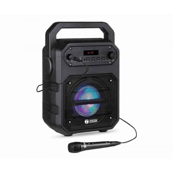 Zoook Bluetooth Speaker ZB-Rocker Thunder