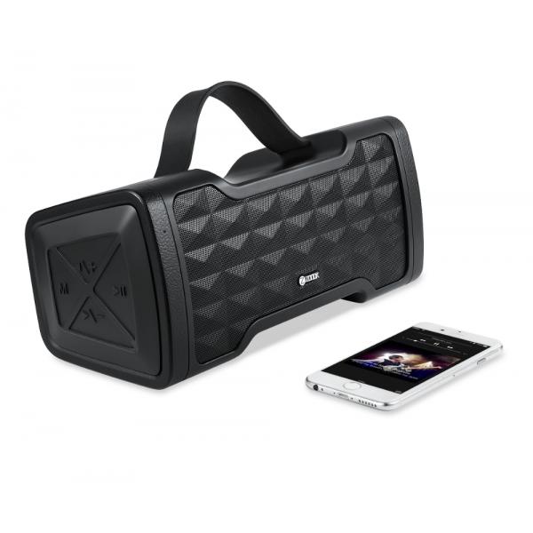Zoook Jazz Blaster Bluetooth Speaker