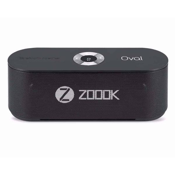 Zoook Bluetooth Speaker ZB-OVAL