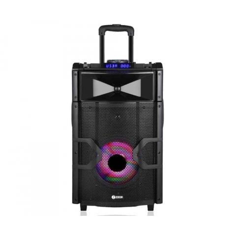 Zoook Bluetooth Speaker ZB-Rocker Beatbox Pro