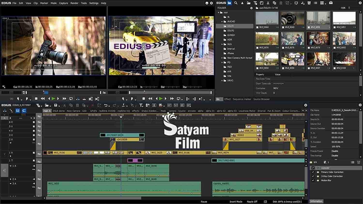 indian wedding video editing software free download