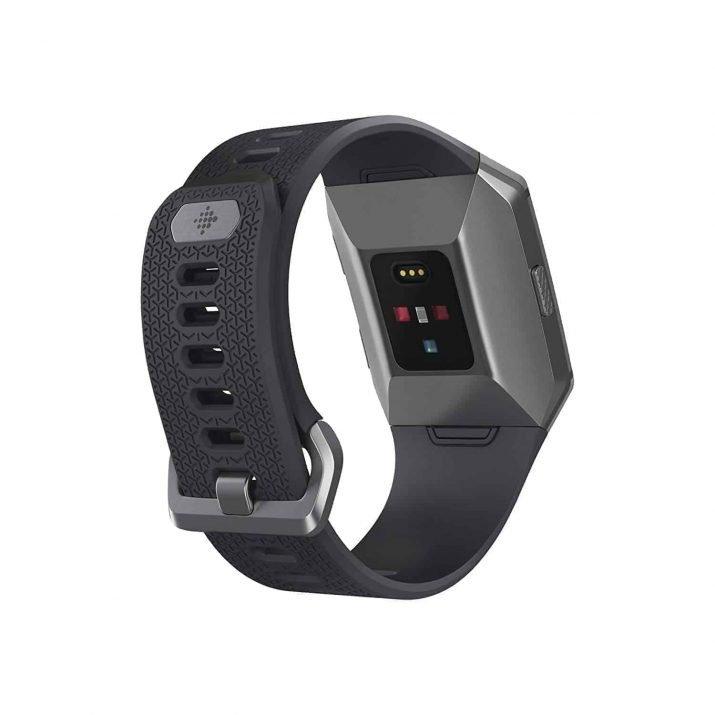 Fitbit Ionic FB503GYBK Smartwatch