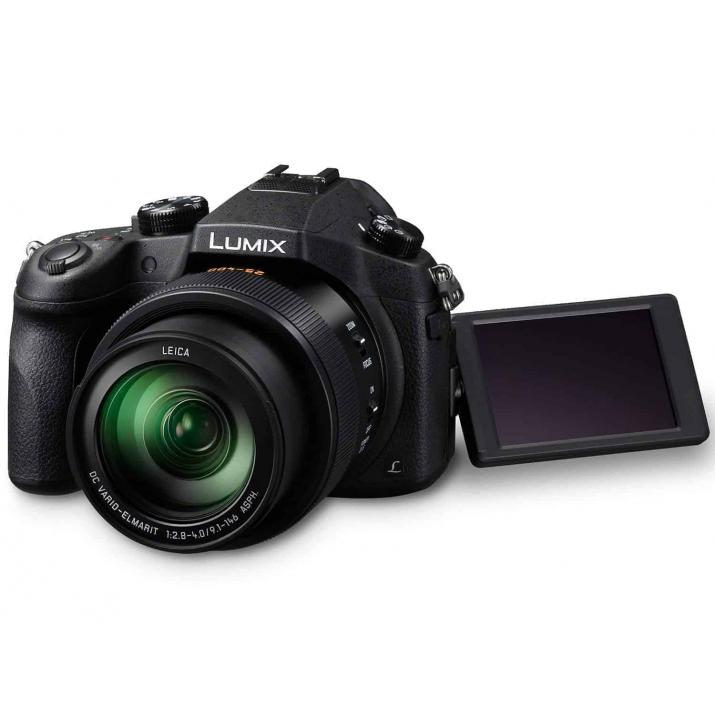 PANASONIC LUMIX DMC- FZ1000