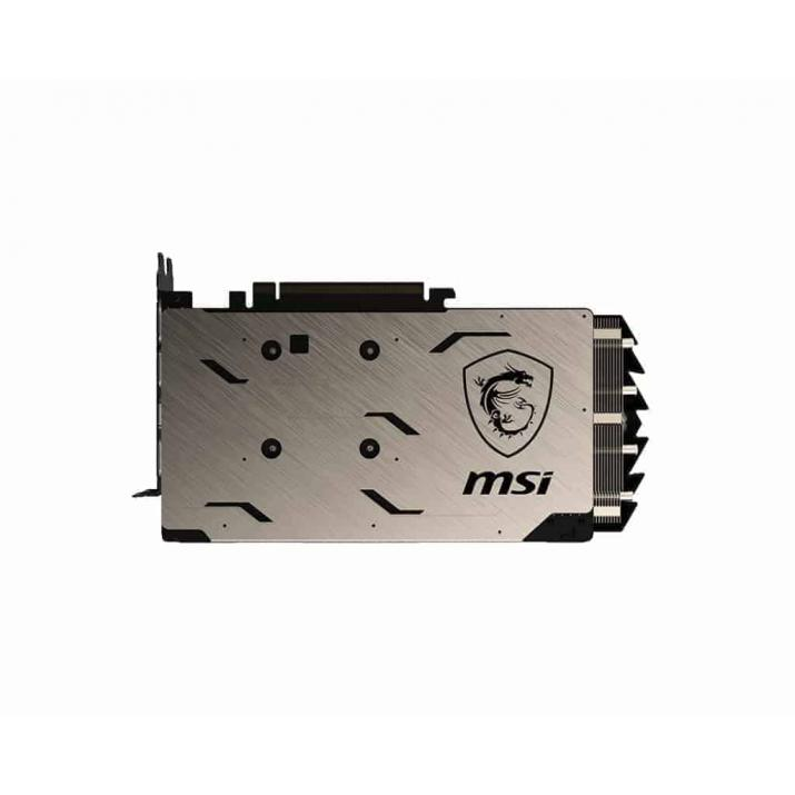 MSI GEFORCE RTX 2060 GAMING Z 6G GRAPHIC CARD