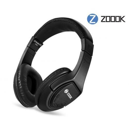 Bluetooth headphone with TF ZB-ROCKER IFIT