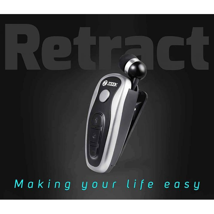 Zoook Bluetooth Headset ZB-Retract