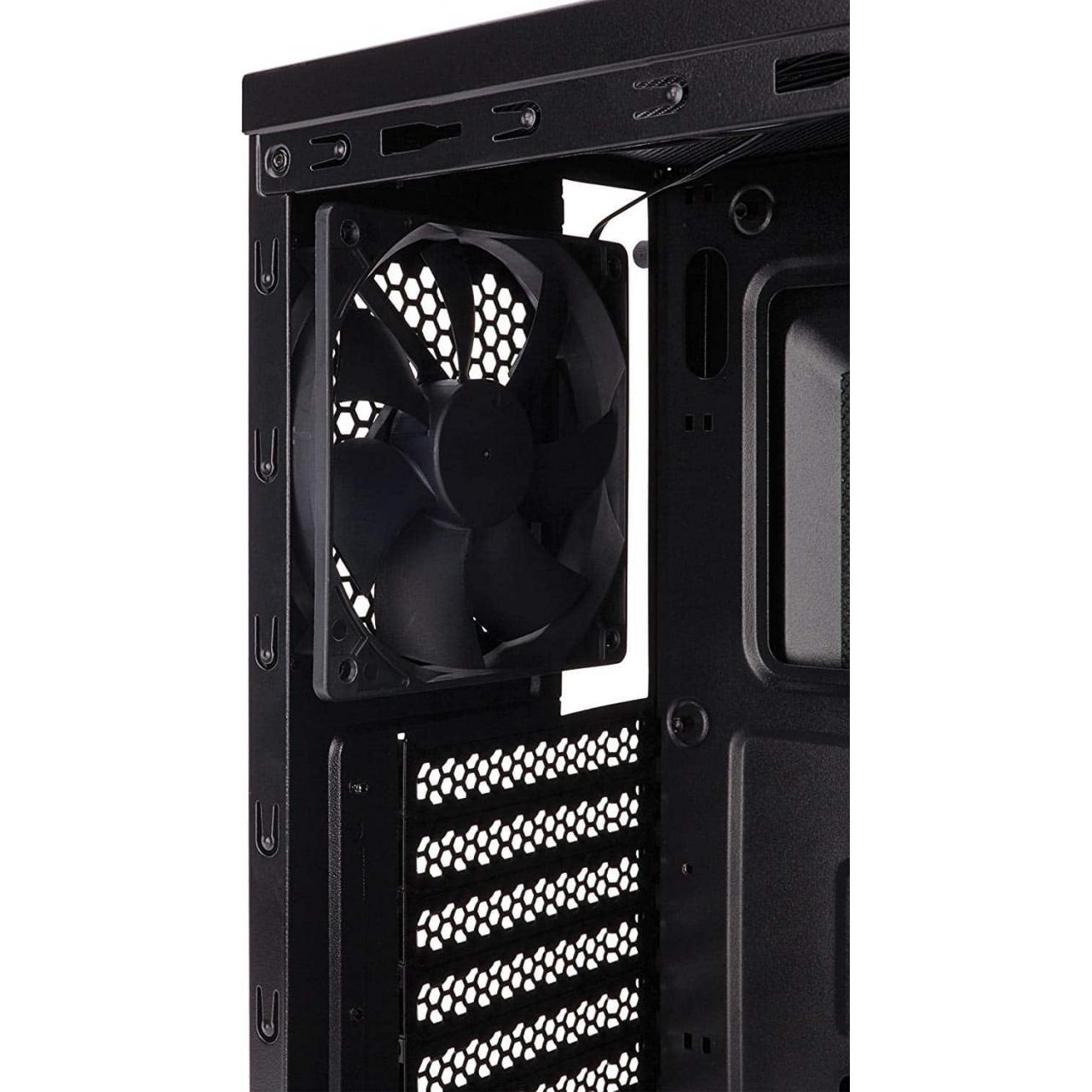 Corsair Carbide Series 100R Silent Edition Quiet Mid Tower Case