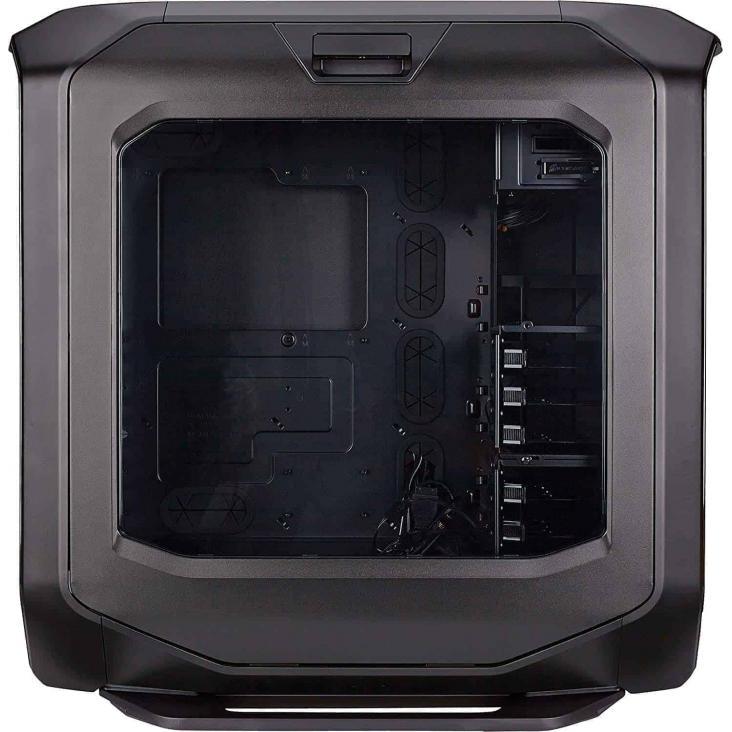 Corsair Graphite 780T CC-9011063-WW Full-Tower PC Case (Black)