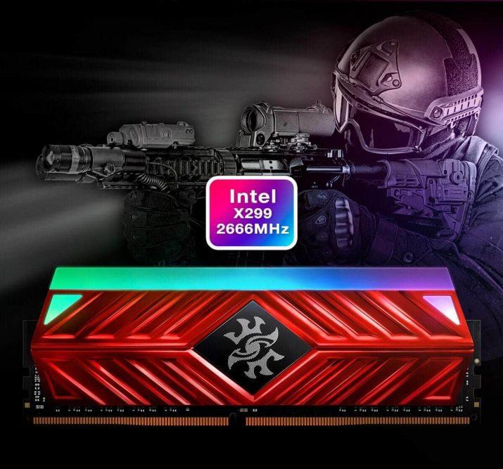 Adata 8GB DDR4 AX4U300038G16-SR41