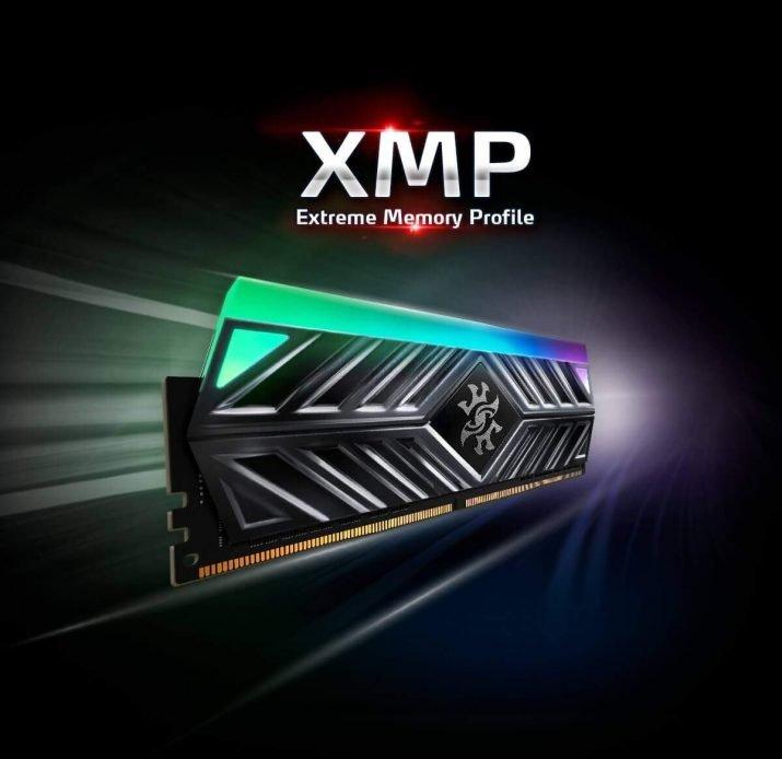 Adata 32GB DDR4 3200MHz AX4U3200316G16 DR41