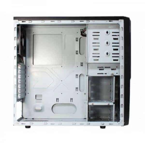 Cooler Master Elite 311 Cabinet (Silver)