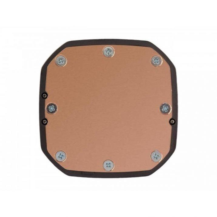CPU COOLER CORSAIR HYDRO SERIES™ H115i RGB PLATINUM 280MM