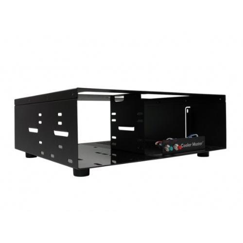"Cooler Master CL-001-KKN1-GP Test bench V1.0 w/o PSU ""ATX, m-ATX, Mini-ITX, Pico-ITX, Nano-ITX board, ATX PS2, EPS PSU"""