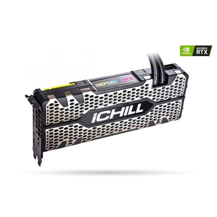 Inno3D Nvidia Gaming Geforce RTX 2080 Ti Ichill Black 11Gb Gddr6 Graphic Card