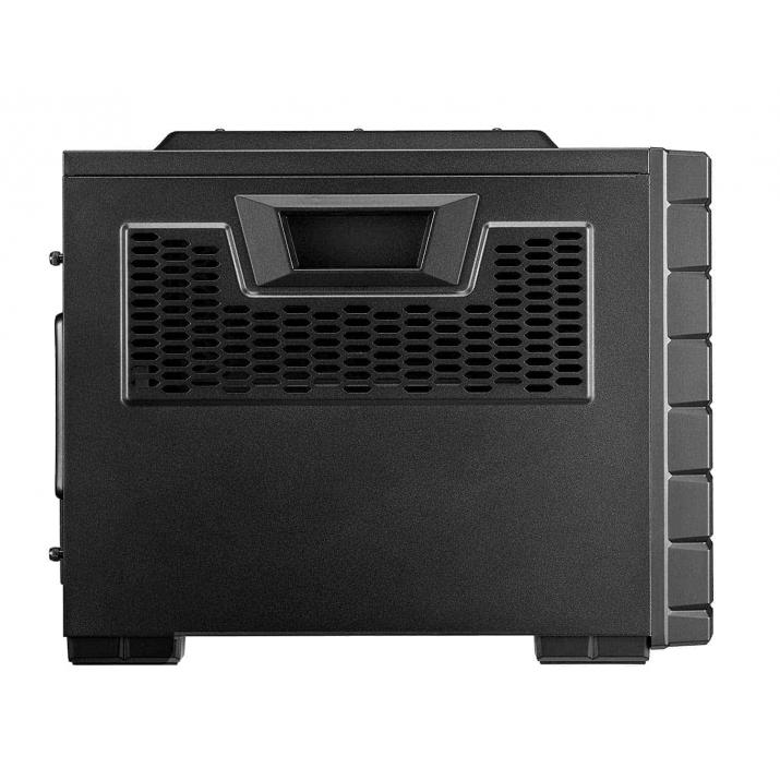 Cooler Master HAF XB II - High Air Flow Test Bench and LAN Box Desktop Computer Case with ATX Motherboard Support