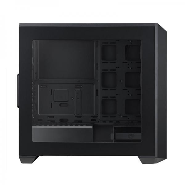 Cooler Master MasterBox 5 Cabinet (MCY-B5S1-KKYN-09) mesh bezel w ODD