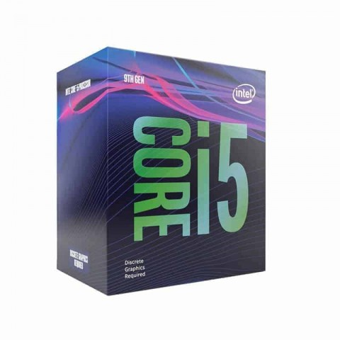 INTEL CORE I5-9400F 9TH GENERATION PROCESSOR