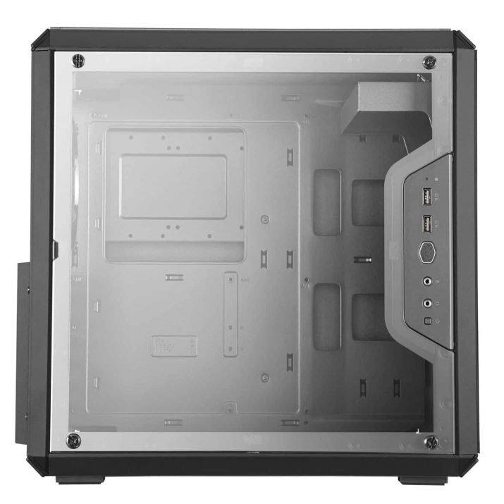 Cooler Master MASTERBOX Q500L Cabinet