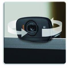 Logitech C525 PORTABLE HD WEBCAM