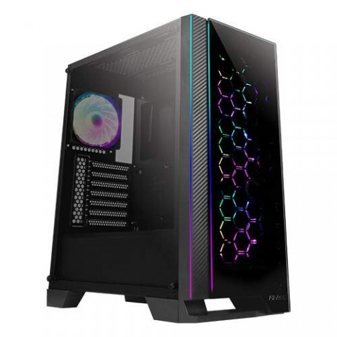 Antec NX600 NX series-Mid Tower Gaming Case