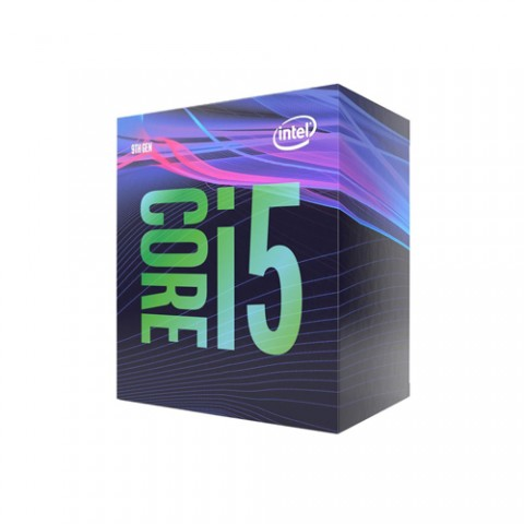 Intel Core i5-9400 Coffee Lake 6-Core 2.9 GHz (4.10 GHz Turbo) Processor BX80684I59400