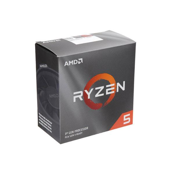 AMD RYZEN 5 3600 3RD GENERATION DESKTOP PROCESSOR