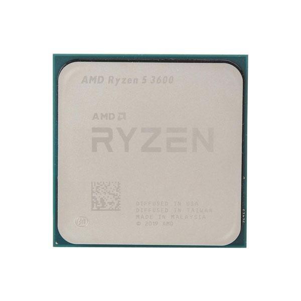 AMD RYZEN 5 3600 3RD GENERATION DESKTOP PROCESSOR