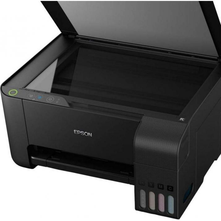 EPSON ECOTANK L3110 WIRELESS ALL IN ONE INKTANK PRINTER