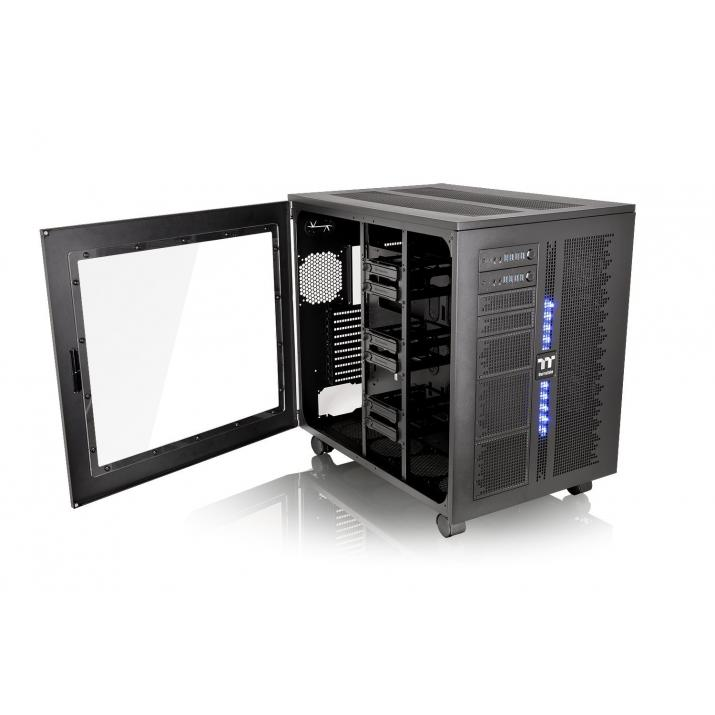 Thermaltake Core W200 Dual System Capable Extreme Water Cooling XL-ATX