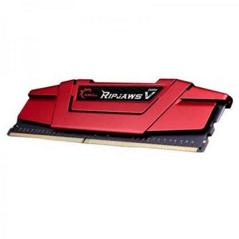G.Skill Ripjaws V 16GB (16GBX1) DDR4 3000MHz