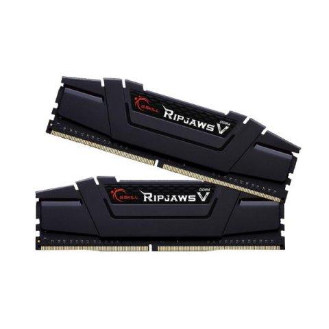G.Skill Ripjaws V 16GB (8GBx2) DDR4 3200MHz