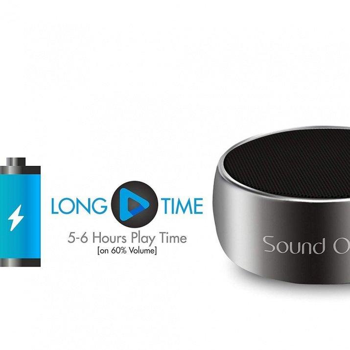 Sound One Rock Bluetooth Speaker