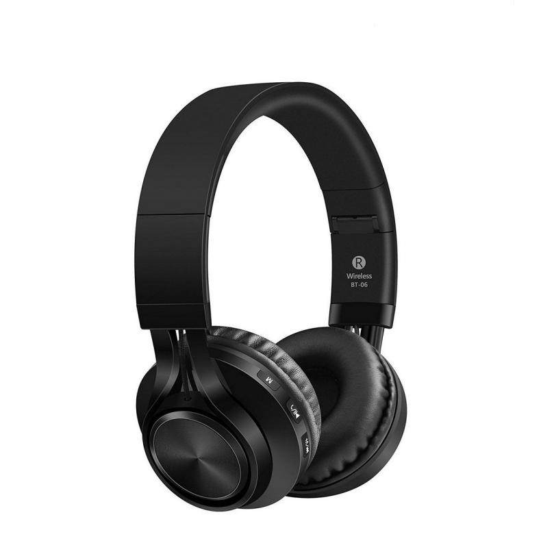 Sound One BT-06 Bluetooth Headphones
