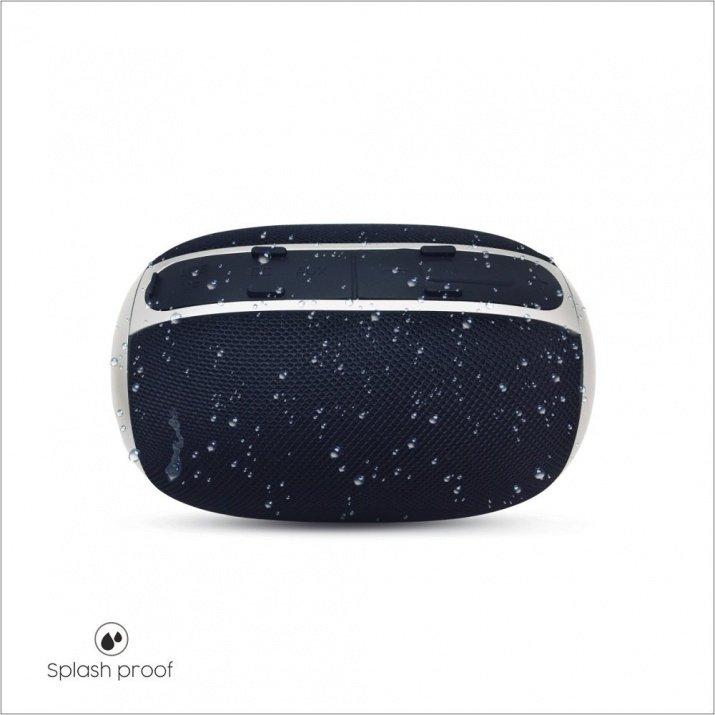 Sound One Boom Wireless Portable Bluetooth Speaker