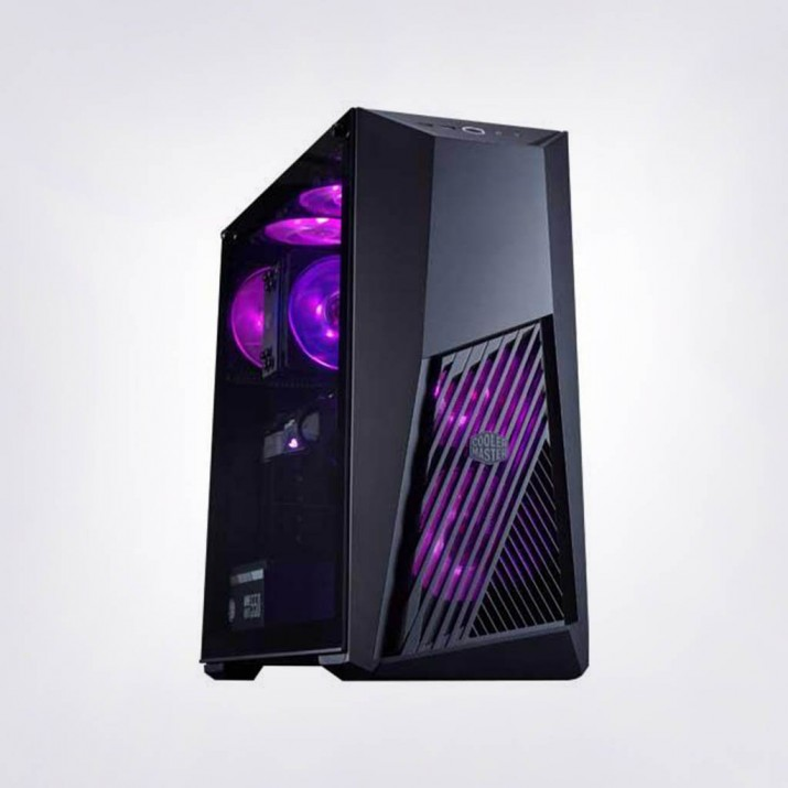 Hyper Gaming & Video Editing Computer (2nd)