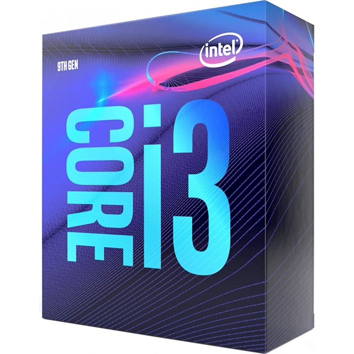 i3 Video Editing Computer
