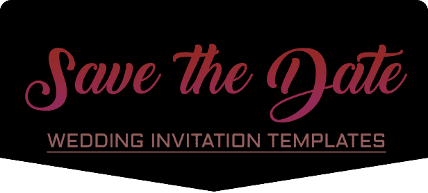 After Effects CC Invitation/Save The Date Templates