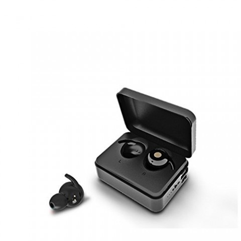 Sound One X6 True Wireless Bluetooth Earphones with Mic
