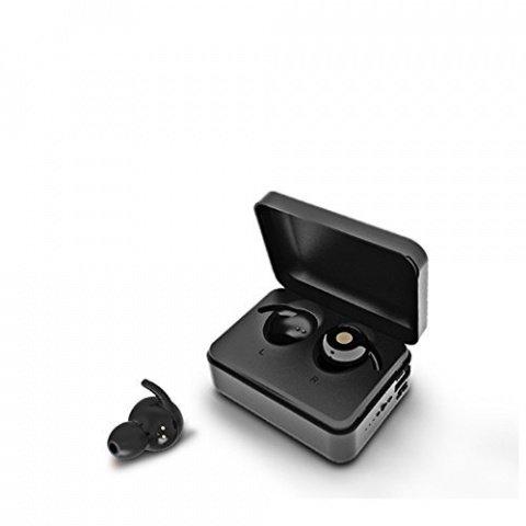 Sound One X6 True Wireless Bluetooth Earphones with Mic