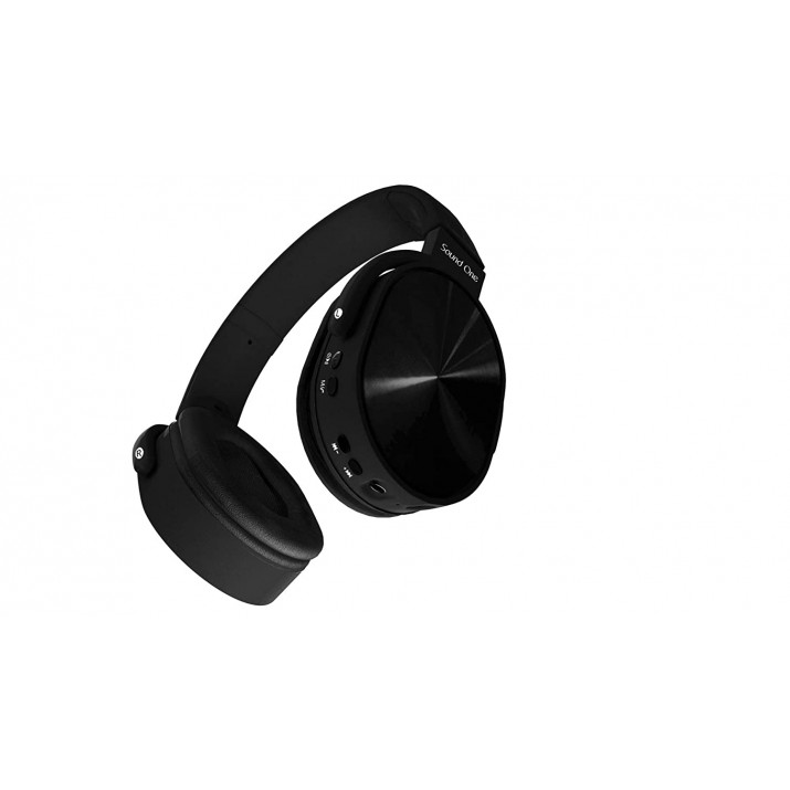 Sound One V9 Bluetooth Wireless Headphones with Mic