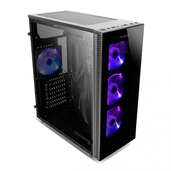 Antec NX210 ARGB MID TOWER CABINET
