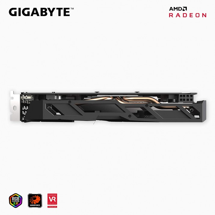 GIGABYTE RADEON RX 590 GAMING 8GB GDDR5 Graphics Card