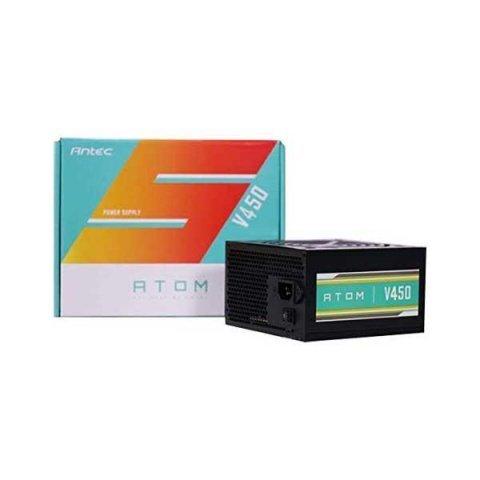 Antec Atom V450 IN 450 Watt SMPS