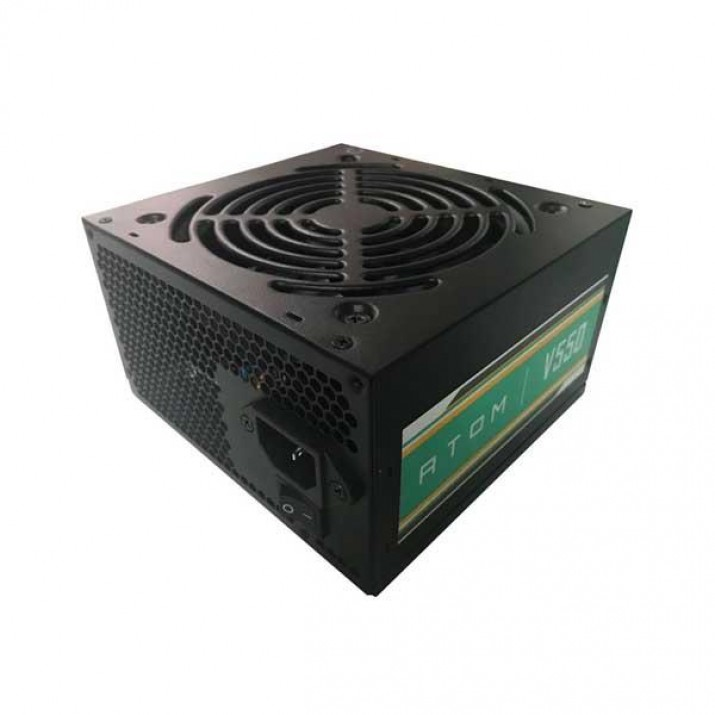 ANTEC ATOM V550 IN SMPS 550 WATT PSU