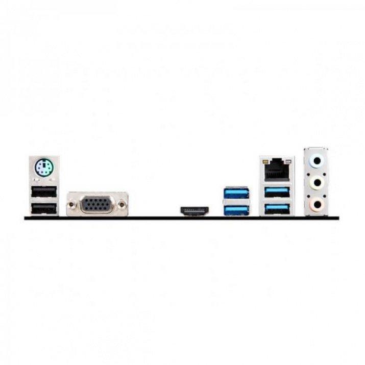 MSI B365M PRO-VH Micro-ATX Gaming Motherboard